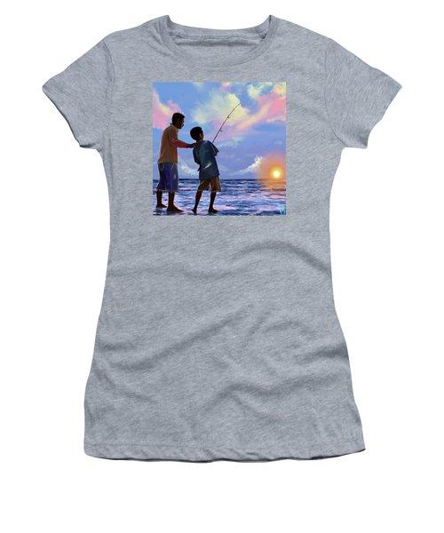 You Make Him Proud Women's T-Shirt