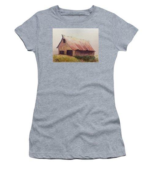 Zeke's Barn Women's T-Shirt