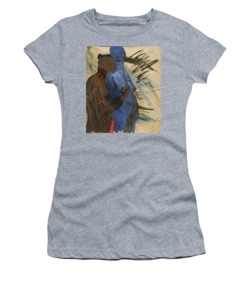 Zeus And His Thunderbolt Women's T-Shirt