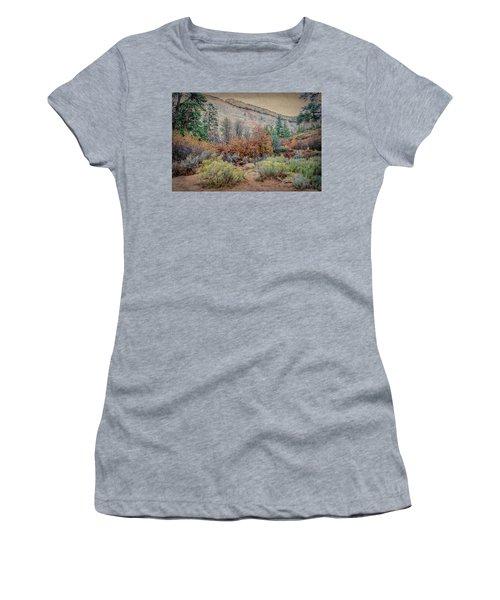 Zions Garden Women's T-Shirt