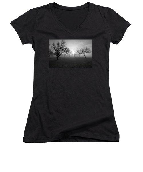 Endless Women's V-Neck T-Shirt