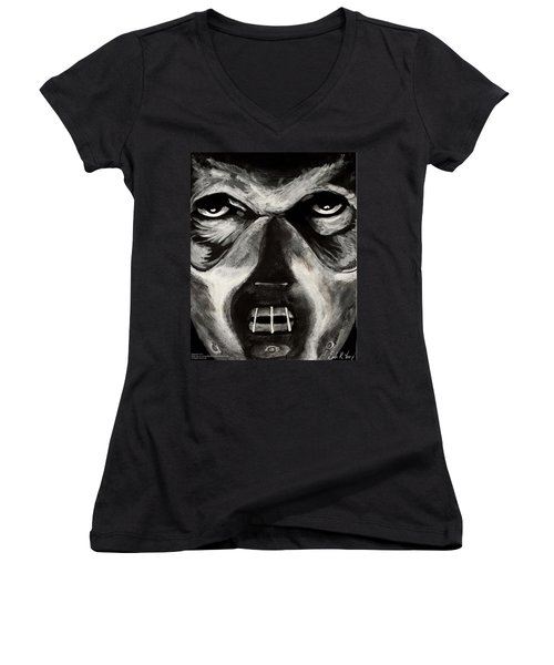 Hannibal Women's V-Neck