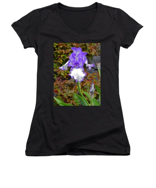 A Flagrant Creature Women's V-Neck T-Shirt