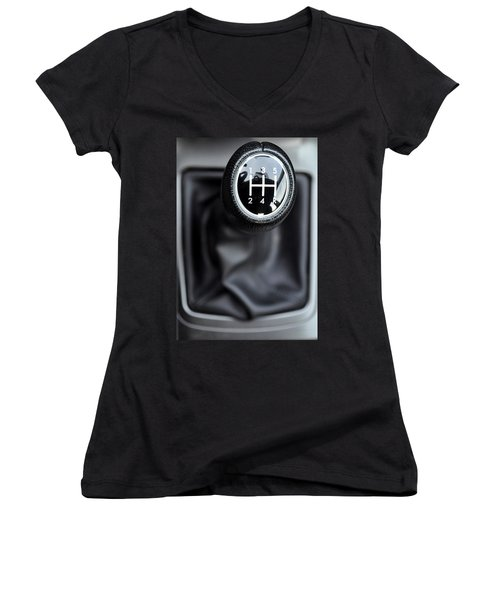 Drive Women's V-Neck (Athletic Fit)