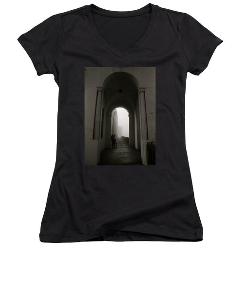 Into The Void 2 Women's V-Neck