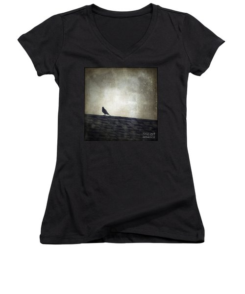 Lonesome Dove Women's V-Neck