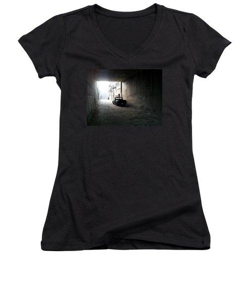 Lub Lub Lub Women's V-Neck T-Shirt