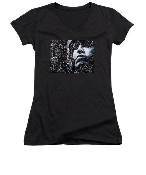 Morrison Women's V-Neck T-Shirt