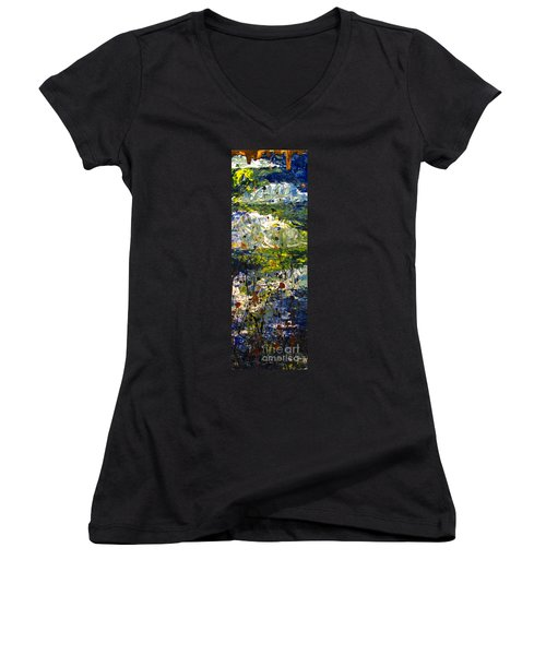Mountain Creek Women's V-Neck