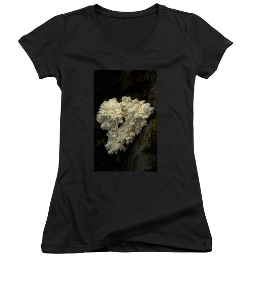 Natural Sculpture Women's V-Neck (Athletic Fit)
