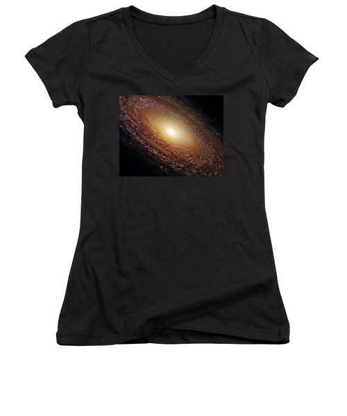 Ngc 2841 Women's V-Neck (Athletic Fit)