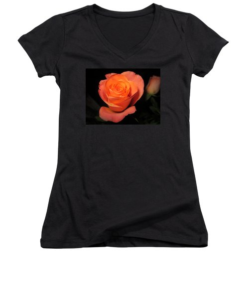 Orange Is The New Black Women's V-Neck (Athletic Fit)