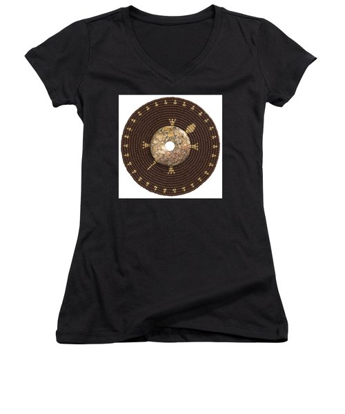 Picture Jasper Women's V-Neck