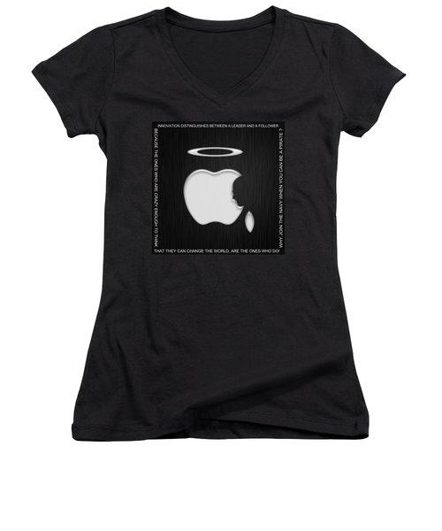 R.i.p. Women's V-Neck T-Shirt