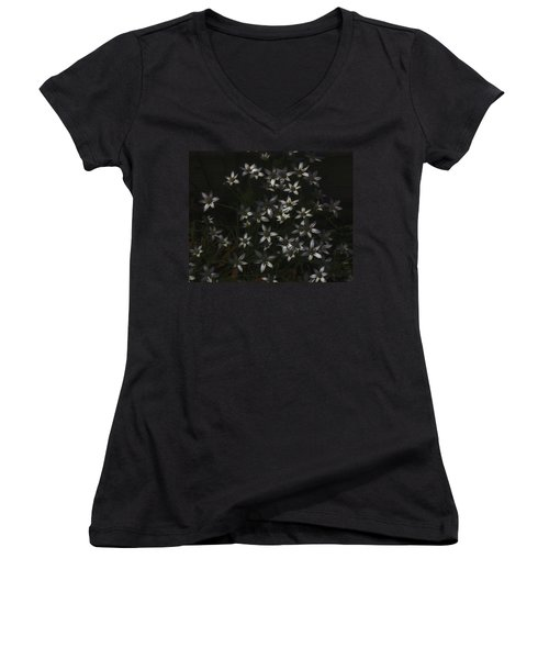 This Year's Bloom Women's V-Neck