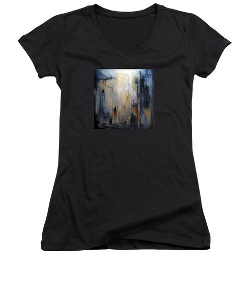 Travel Women's V-Neck
