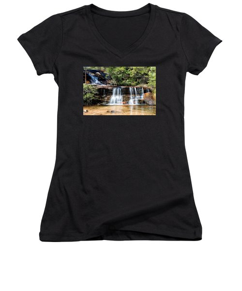 Wentworth Falls Women's V-Neck