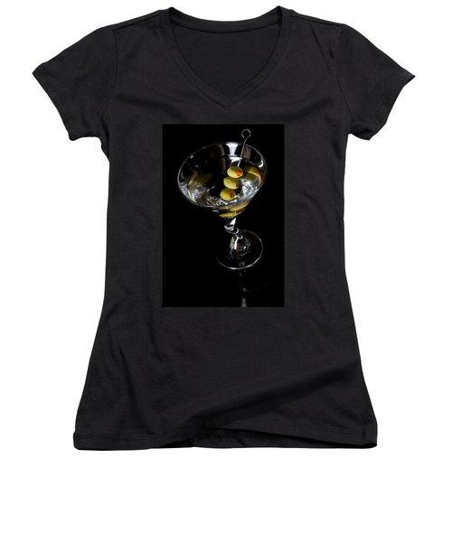 Martini Women's V-Neck