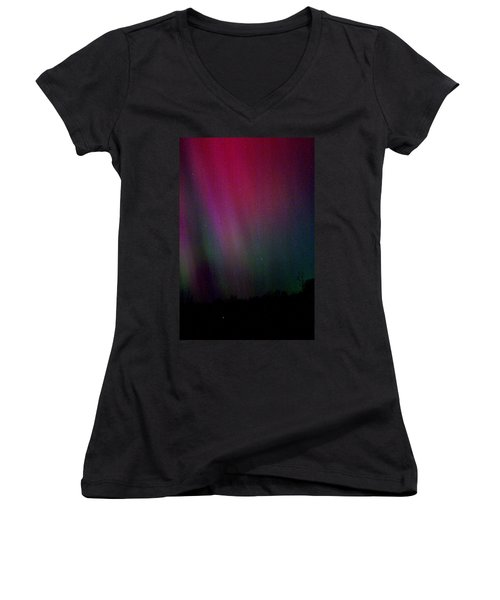 Aurora 03 Women's V-Neck