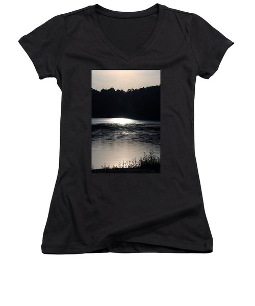Lakeside Women's V-Neck (Athletic Fit)