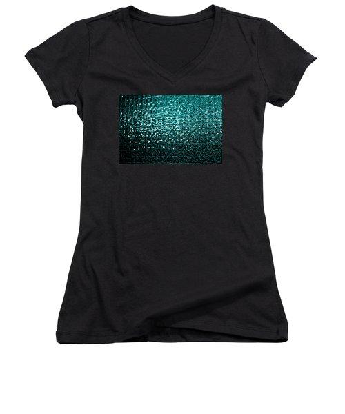 Matrix Women's V-Neck T-Shirt