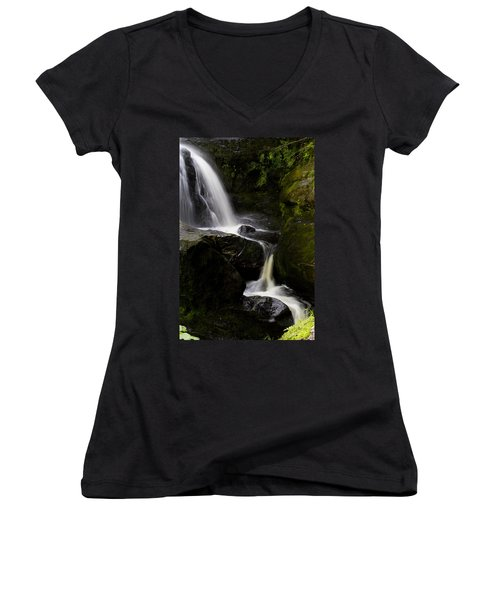 Peaceful Women's V-Neck