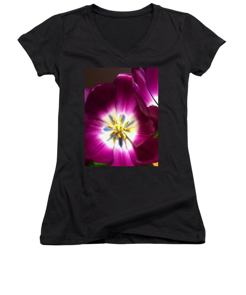Tulip Overture Women's V-Neck (Athletic Fit)