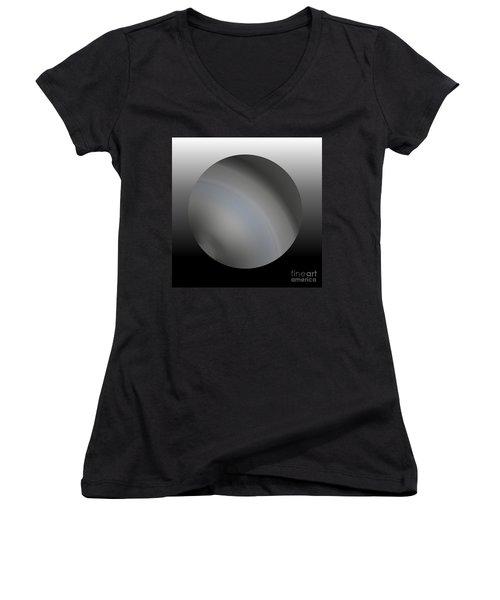 4 2017 Women's V-Neck T-Shirt