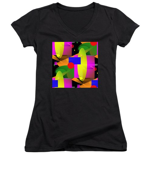 A Matter Of Perspective - Series Women's V-Neck