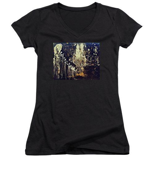 Into The Ether Women's V-Neck