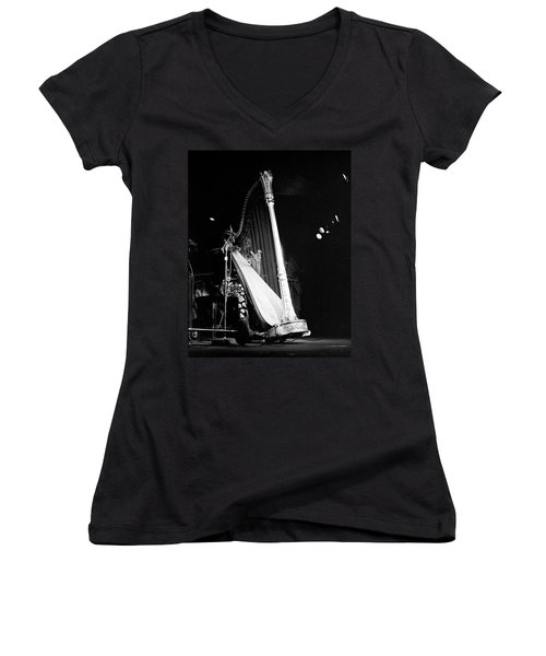 Alice Coltrane 2 Women's V-Neck