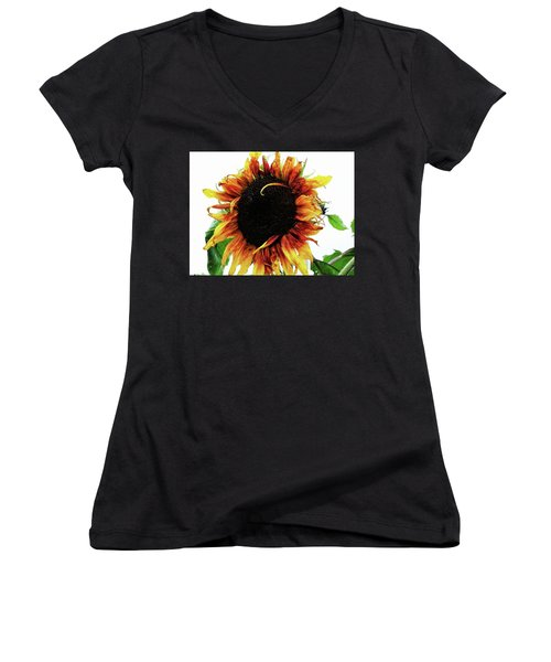Bed Head Women's V-Neck (Athletic Fit)