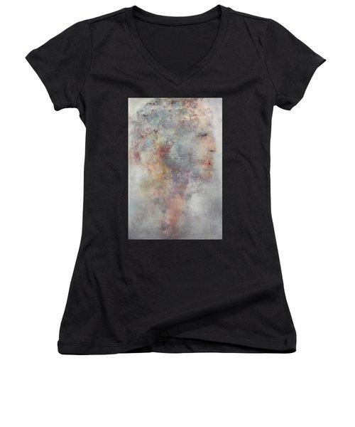 Ben Yishai Women's V-Neck T-Shirt