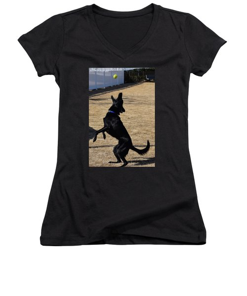 Catch Women's V-Neck