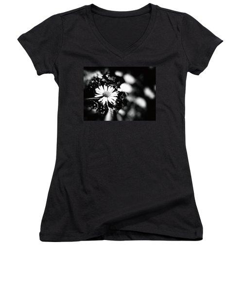 Center Stage Women's V-Neck T-Shirt