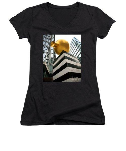 Cielo Women's V-Neck T-Shirt