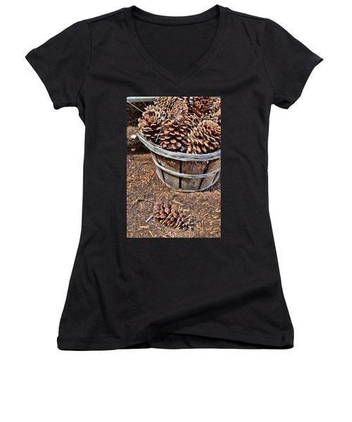 Collectible Women's V-Neck T-Shirt