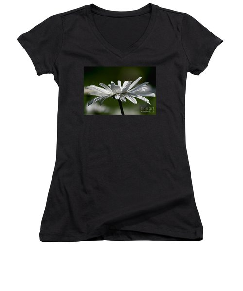 Daisy Women's V-Neck (Athletic Fit)