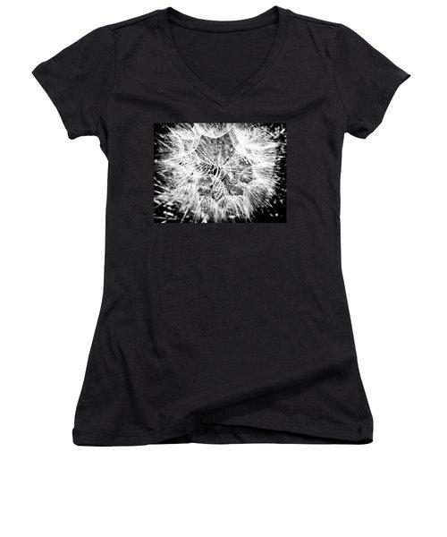 Entrancement  Women's V-Neck T-Shirt