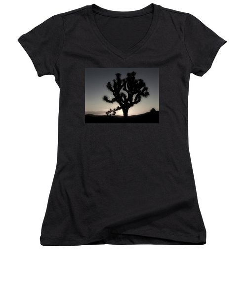 First Light Women's V-Neck