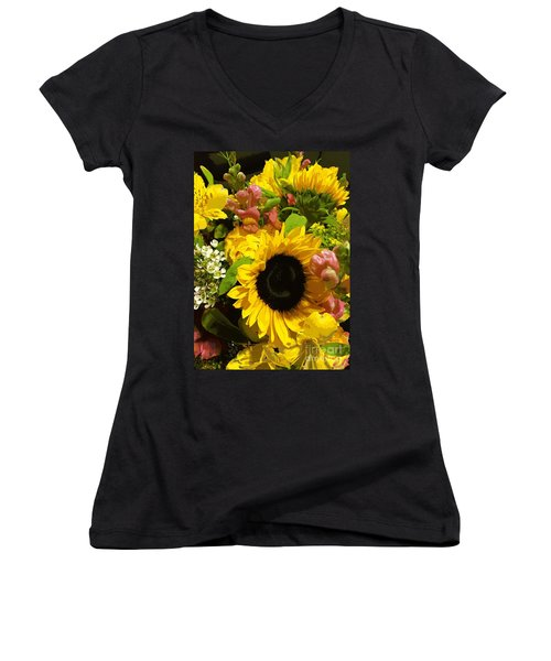For Those Who Are Looking Women's V-Neck