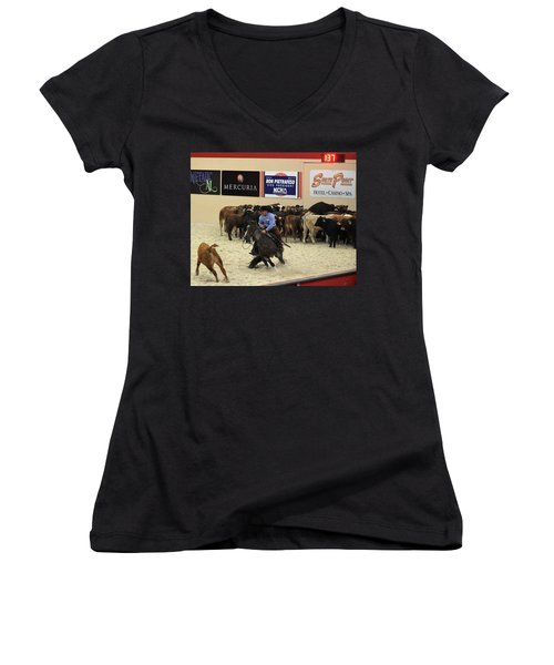 4 Important Factors Women's V-Neck T-Shirt