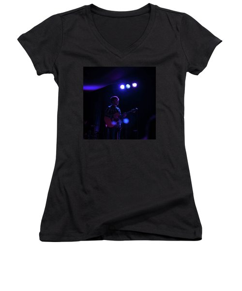 Grace Generation Church Women's V-Neck T-Shirt