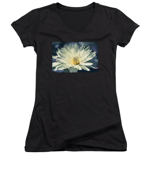 Grace Women's V-Neck