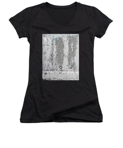 Gray Matters 4 Women's V-Neck T-Shirt