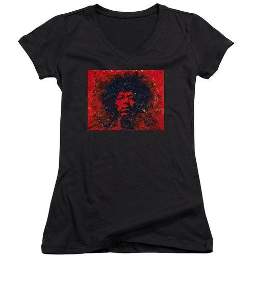Hendrix Women's V-Neck