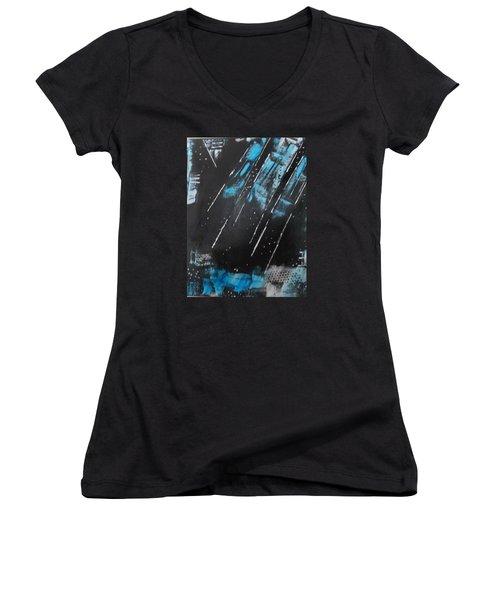 Inner Flight Women's V-Neck T-Shirt