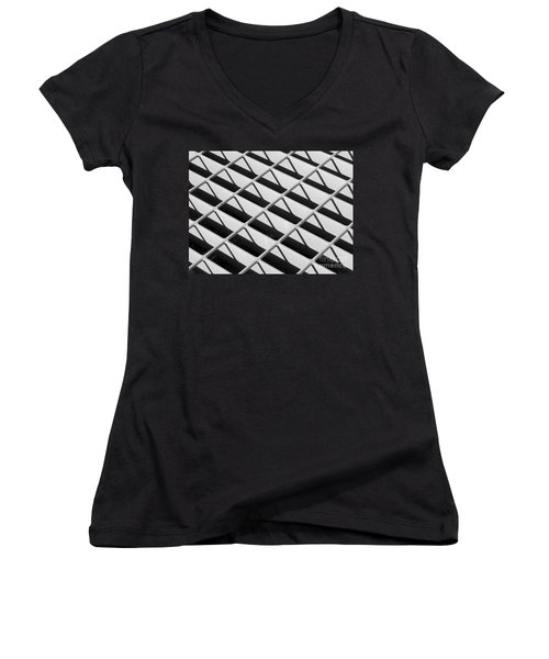 Just Another Grate Women's V-Neck (Athletic Fit)
