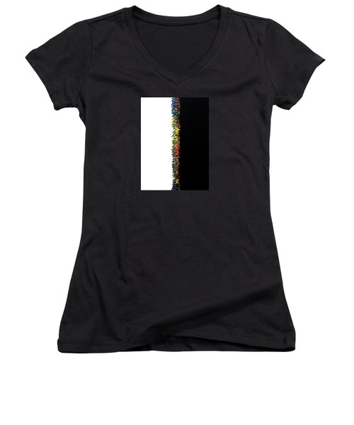 Kindergarten  Women's V-Neck