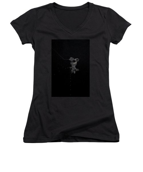 Play With It Women's V-Neck